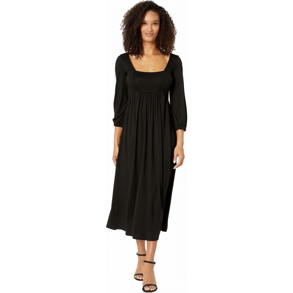レイチェル パリー Rachel Pally レディース ワンピース ワンピース・ドレス【Jersey Raphaela Dress】Black
