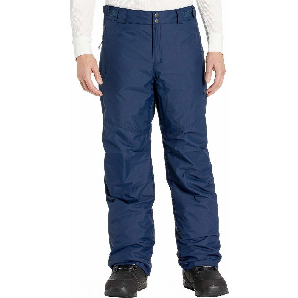 コロンビア Columbia メンズ スキー・スノーボード ボトムス・パンツ【Bugaboo IV Pants】Collegiate Navy