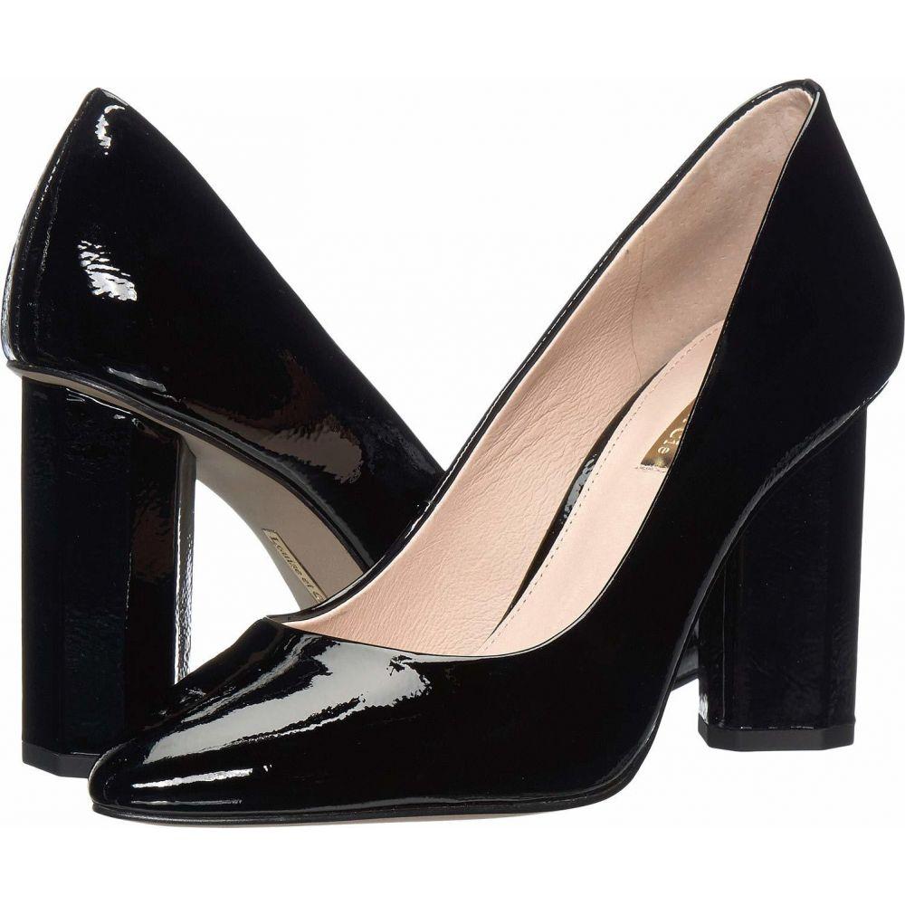 ルイーズ エ シー Louise et Cie レディース パンプス シューズ・靴【Landon】Black