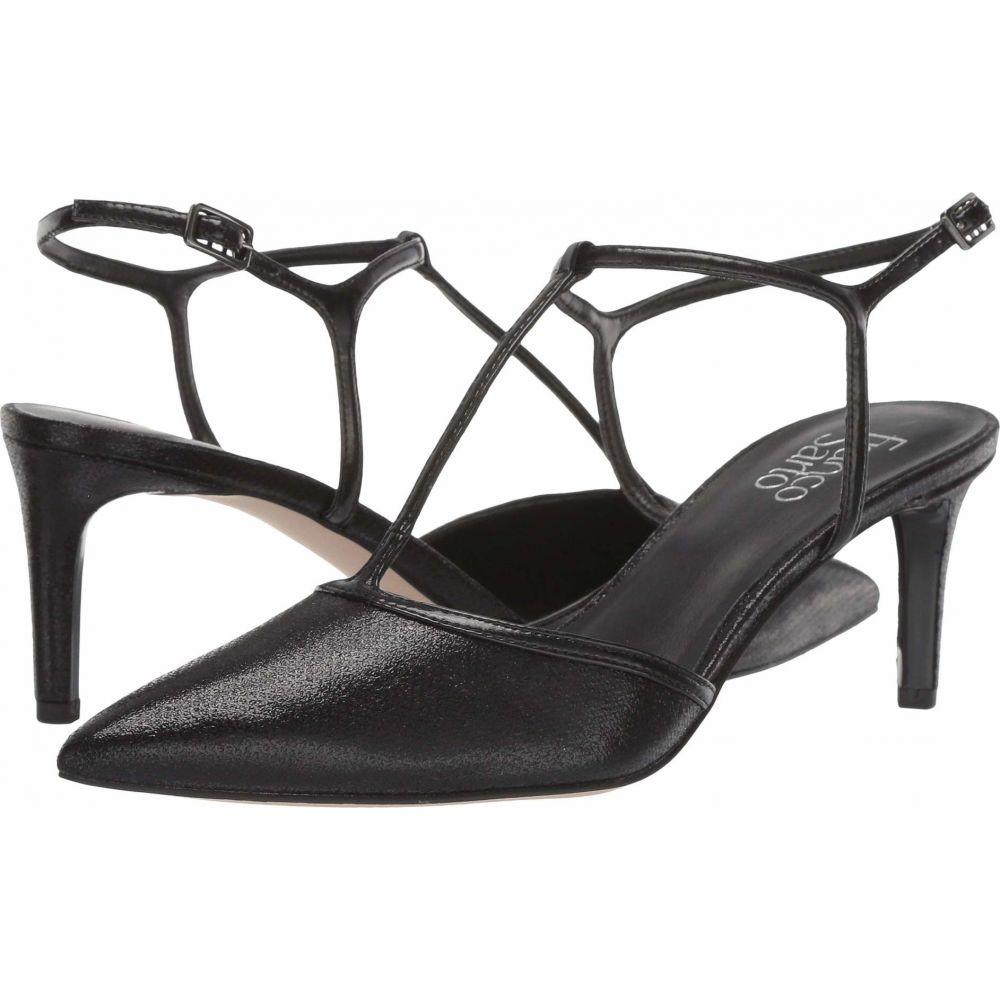 フランコサルト Franco Sarto レディース パンプス シューズ・靴【Jubilant】Black Shimmer