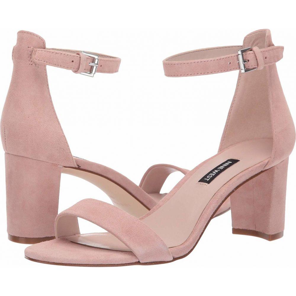 ナインウエスト Nine West レディース サンダル・ミュール シューズ・靴【Pruce Block Heel Sandal】Modern Pink