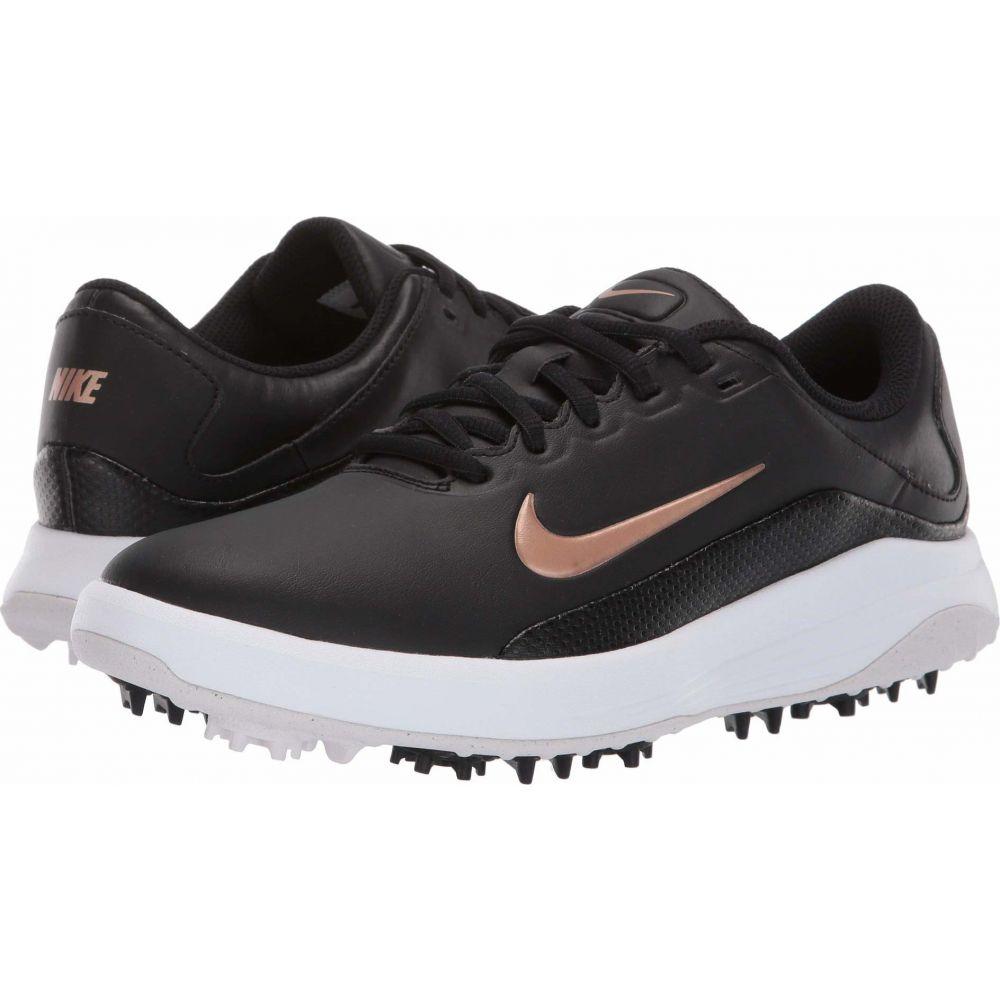 ナイキ Nike Golf レディース シューズ・靴 【Vapor】Black/Metallic Red Bronze/White/Vast Grey