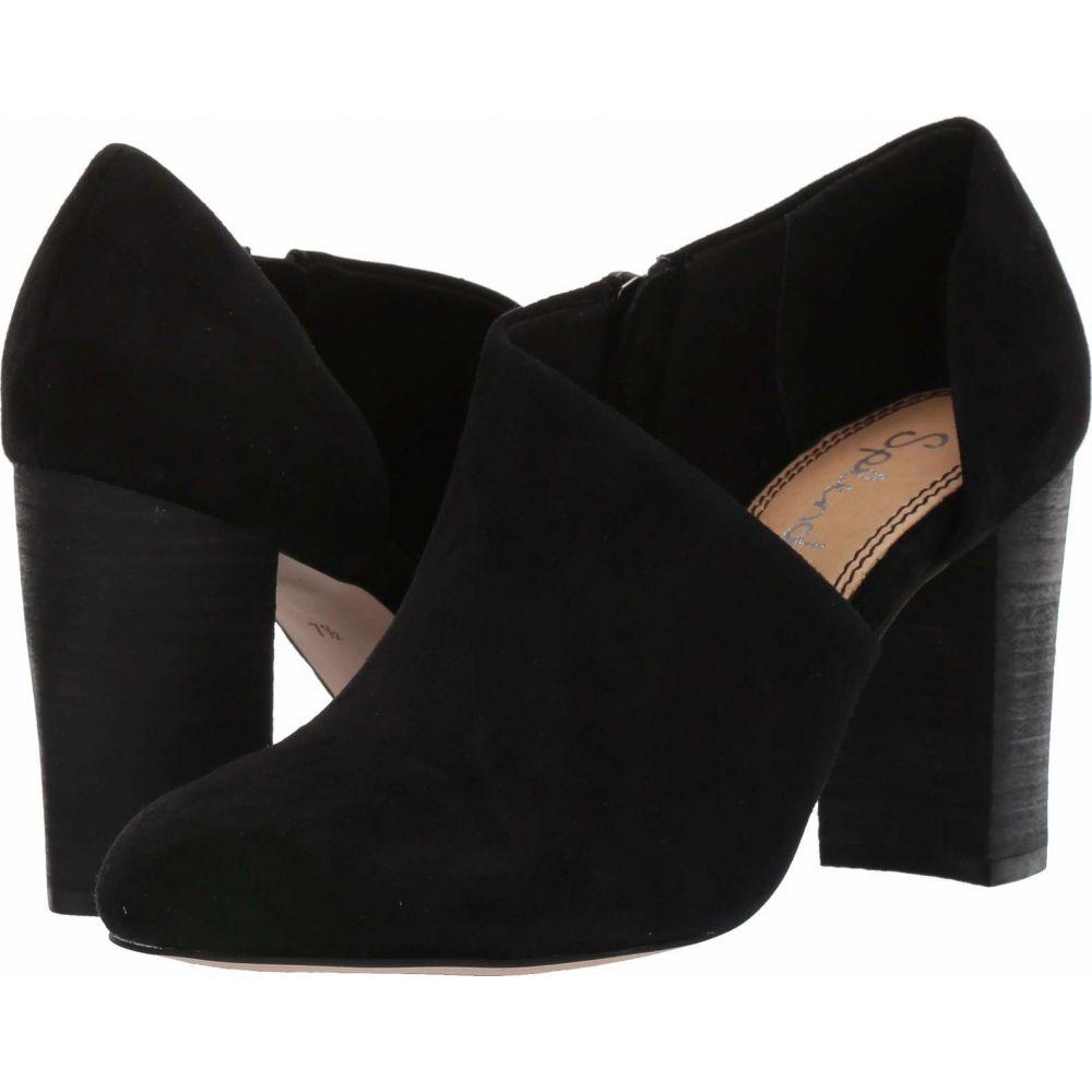 スプレンディッド Splendid レディース ブーツ シューズ・靴【Hibiscus】Black