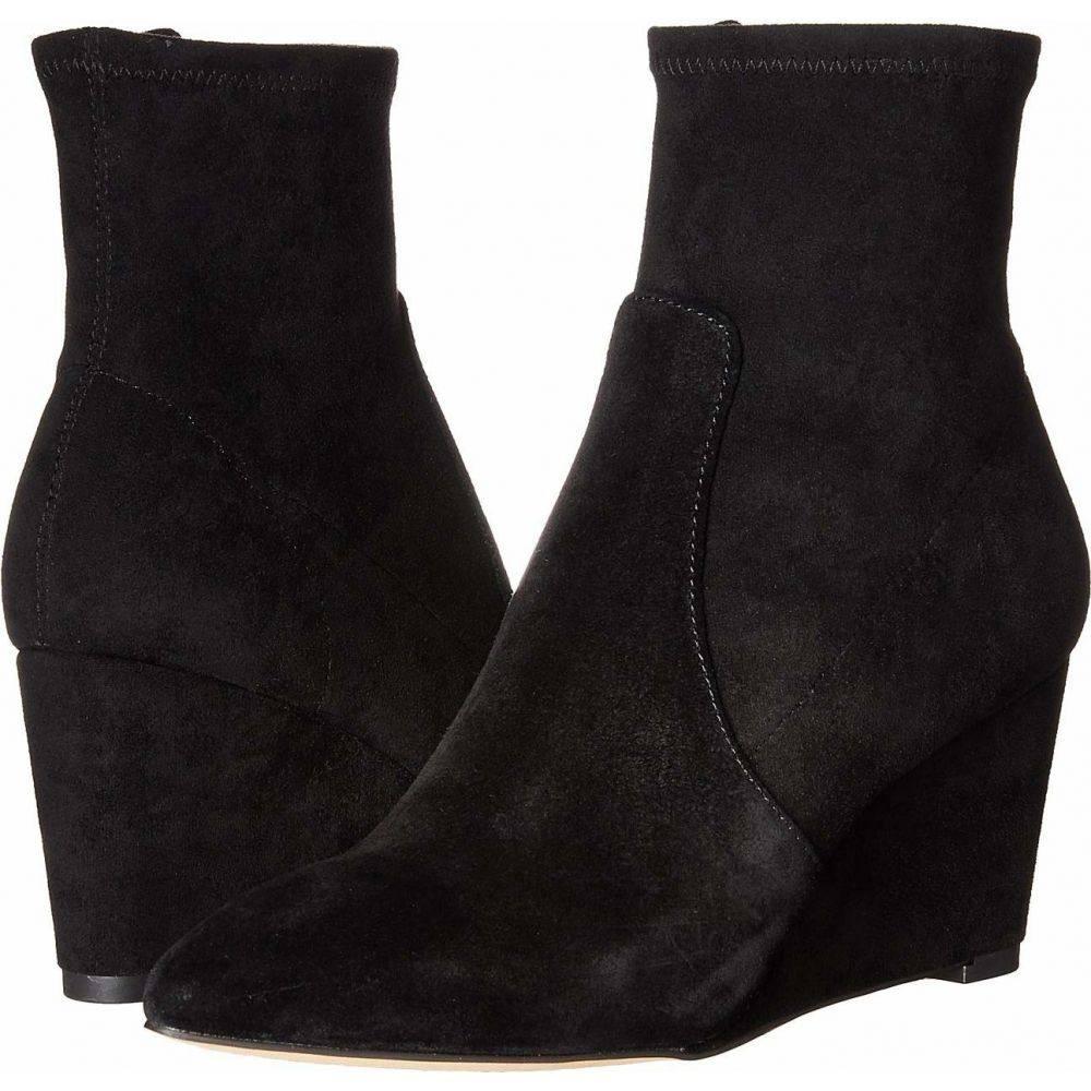 スプレンディッド Splendid レディース ブーツ シューズ・靴【Platt】Black