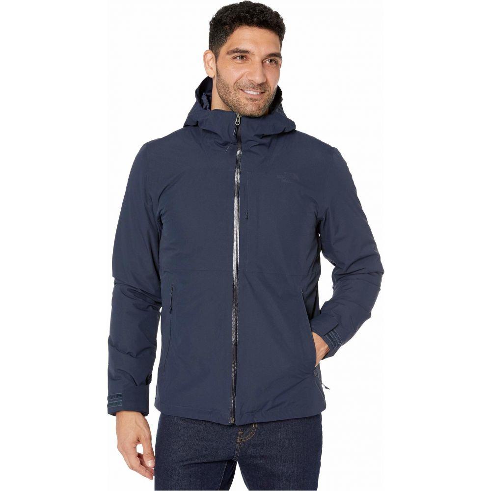 ザ ノースフェイス The North Face メンズ ダウン・中綿ジャケット アウター【Inlux Insulated Jacket】Urban Navy
