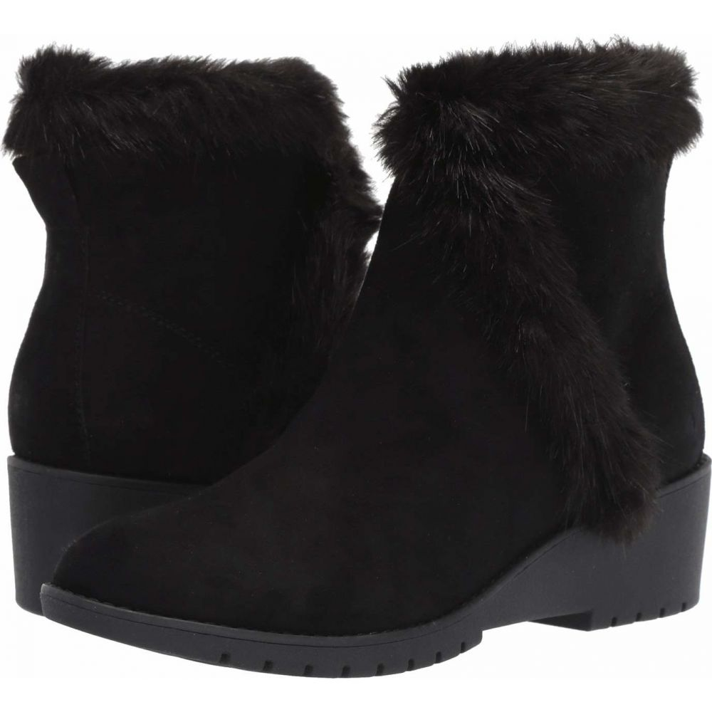 ミートゥー Me Too レディース ブーツ シューズ・靴【Noble】Black Suede