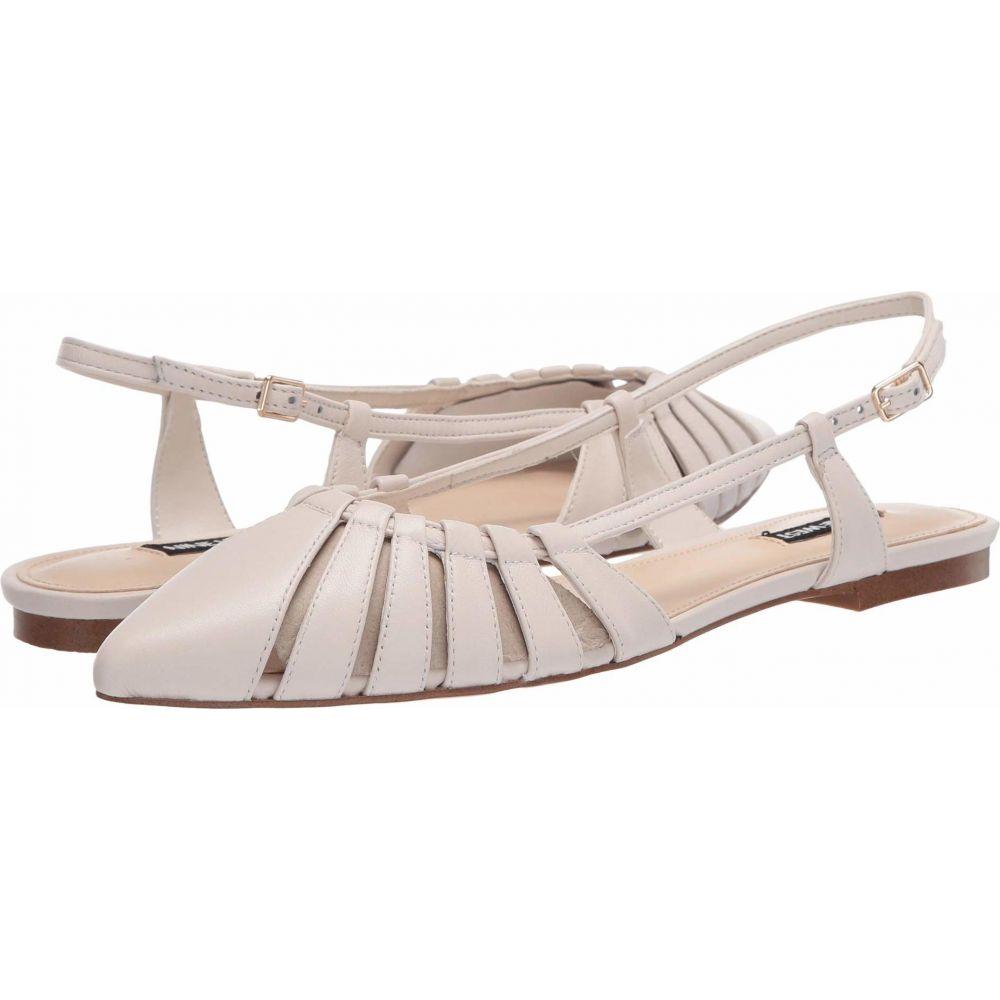 ナインウエスト Nine West レディース サンダル・ミュール シューズ・靴【Betsy】Ivory