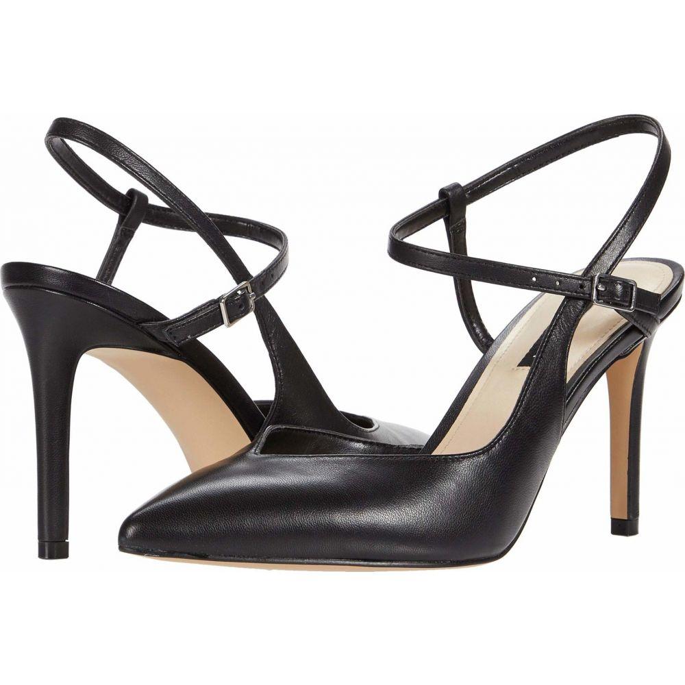 ナインウエスト Nine West レディース パンプス シューズ・靴【Elisa】Black Leather