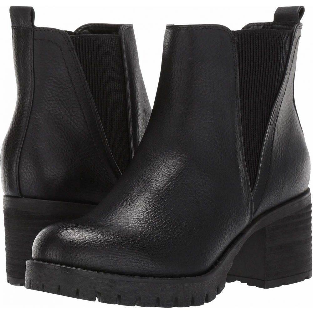ミア MIA レディース ブーツ シューズ・靴【Jody】Black
