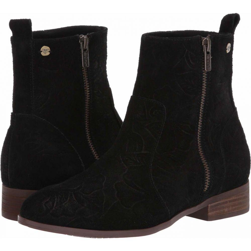 ロキシー Roxy レディース ブーツ シューズ・靴【Rojas】Black