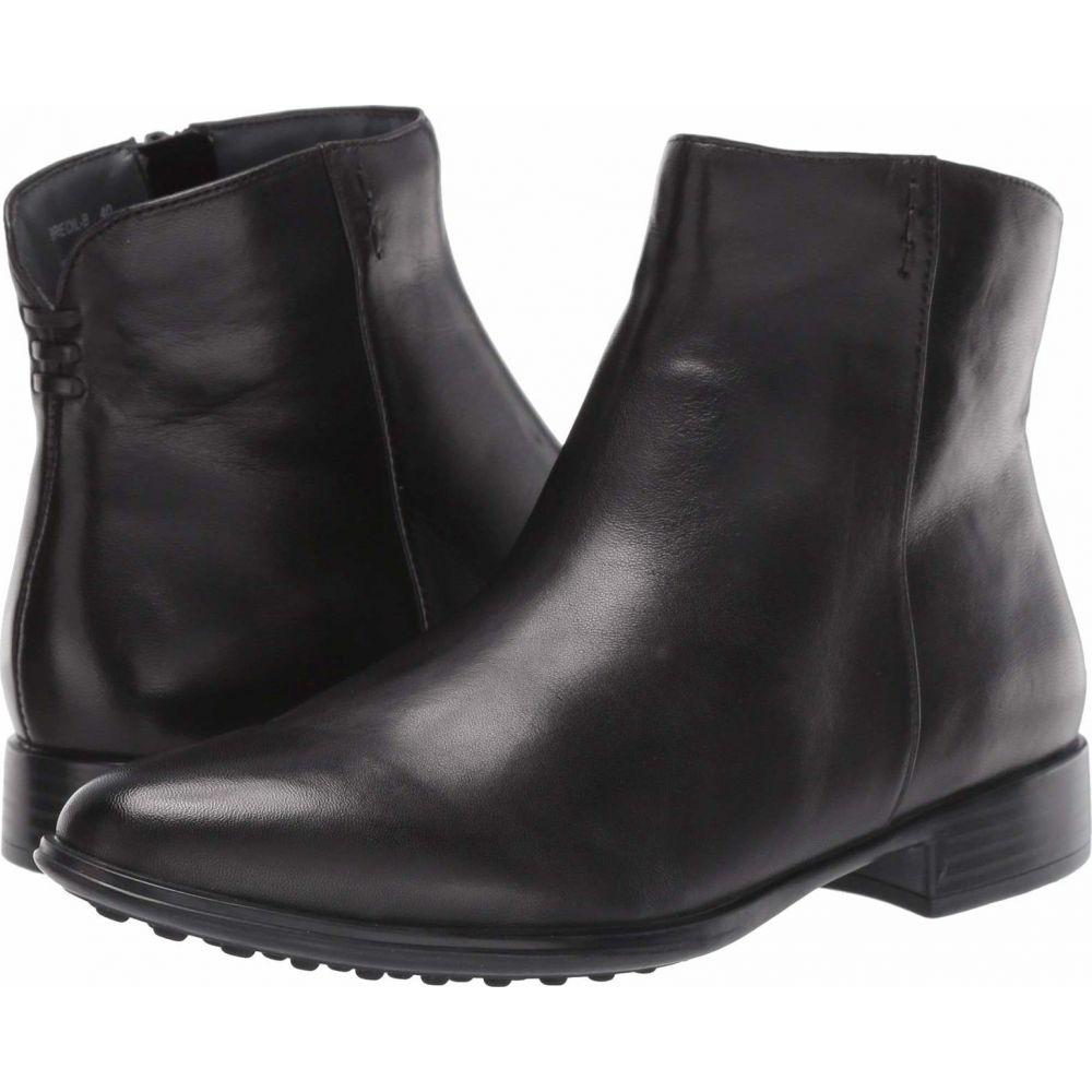 スプリングステップ Spring Step レディース ブーツ シューズ・靴【Bredil】Black