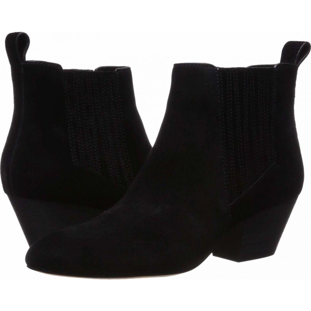スプレンディッド Splendid レディース ブーツ シューズ・靴【Henley】Black