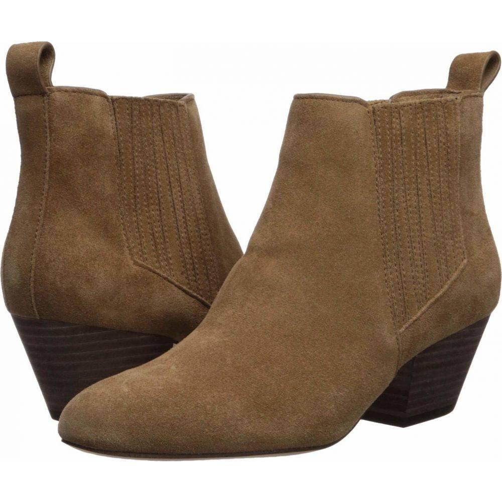 スプレンディッド Splendid レディース ブーツ シューズ・靴【Henley】Light Brown