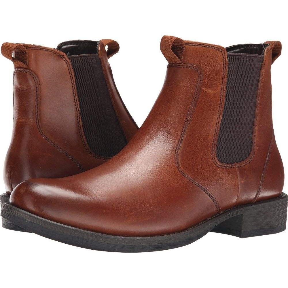 イーストランド Eastland 1955 Edition メンズ ブーツ シューズ・靴【Daily Double】Tan