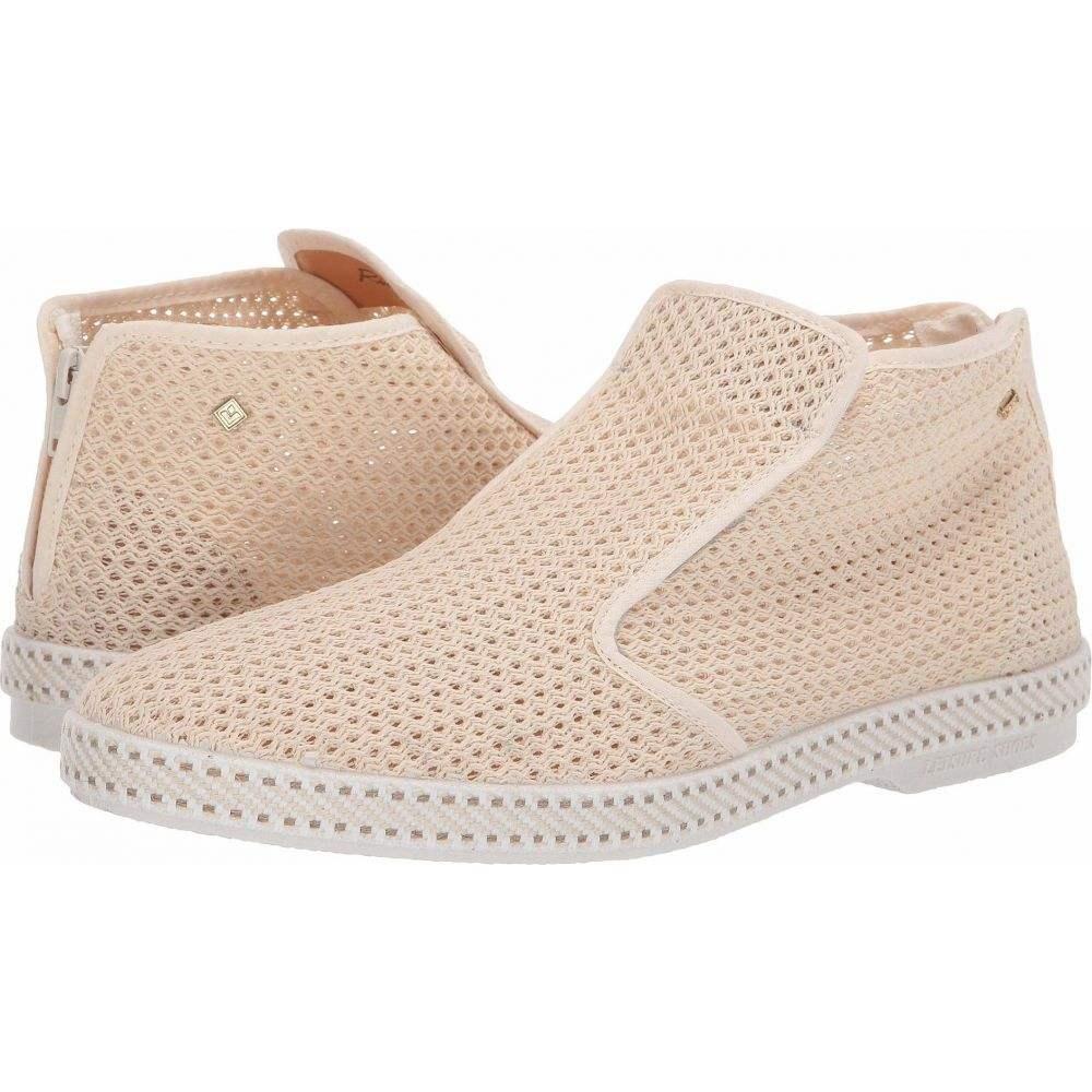 リビエラ Rivieras メンズ スリッポン・フラット シューズ・靴【Montante Classic 30 Slip-On】Beige