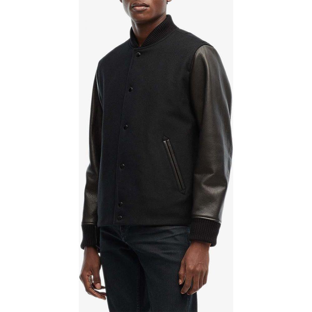 ラグ&ボーン rag & bone メンズ ジャケット アウター【Boulder Jacket】Black