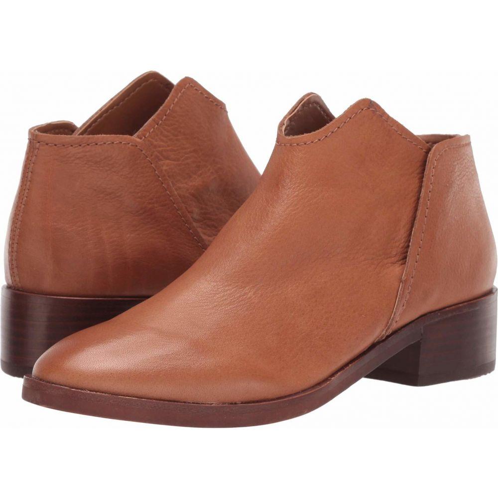 ドルチェヴィータ Dolce Vita レディース ブーツ シューズ・靴【Trist】Cognac Leather