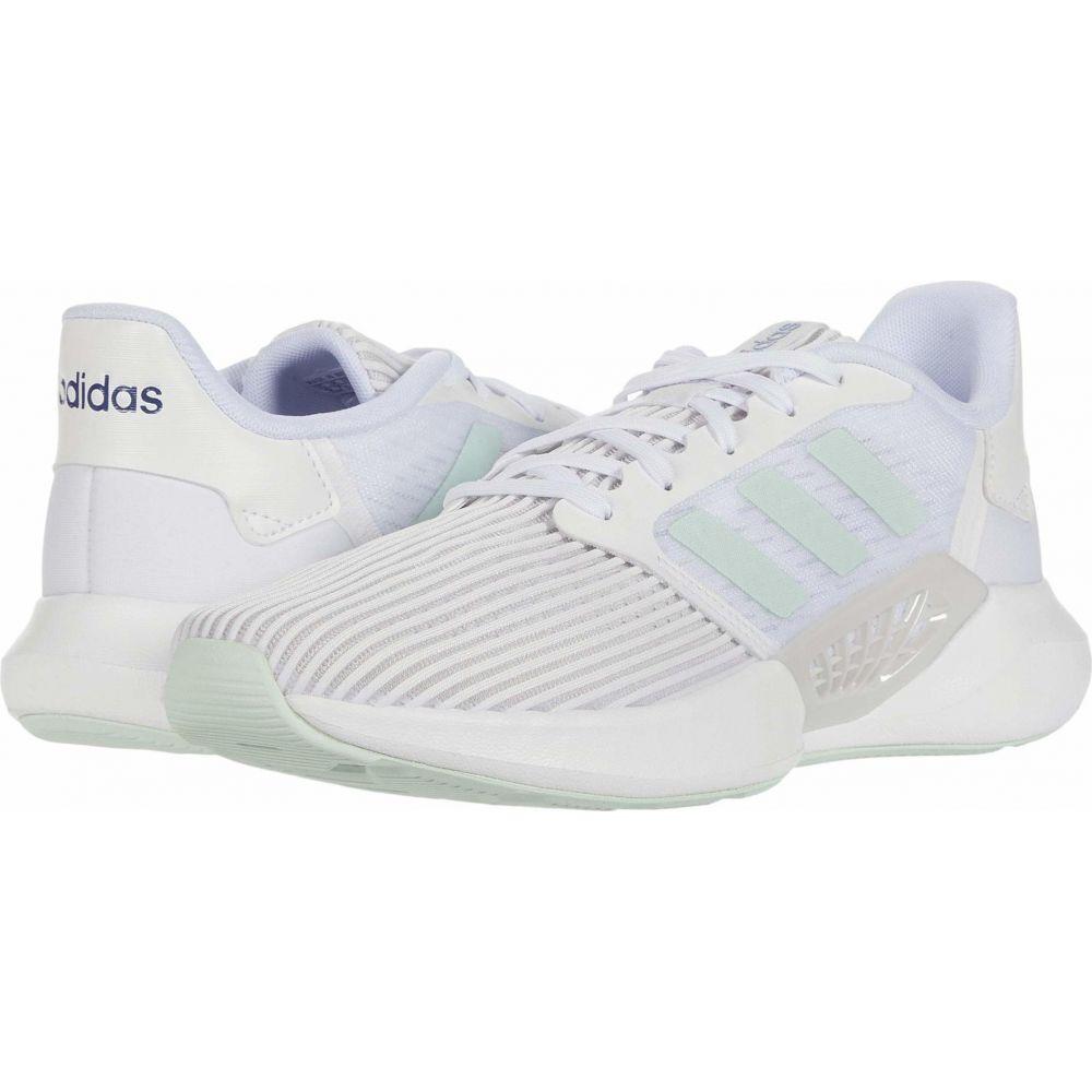 アディダス adidas レディース シューズ・靴 【Ventice】White/Dash Green/Dash Grey