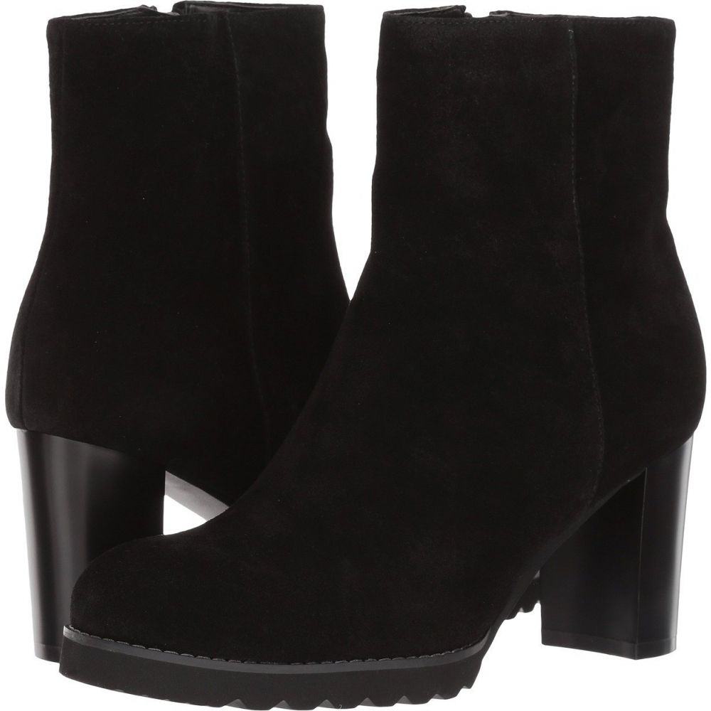 ブロンド Blondo レディース ブーツ シューズ・靴【Rapha Waterproof Boot】Black Suede