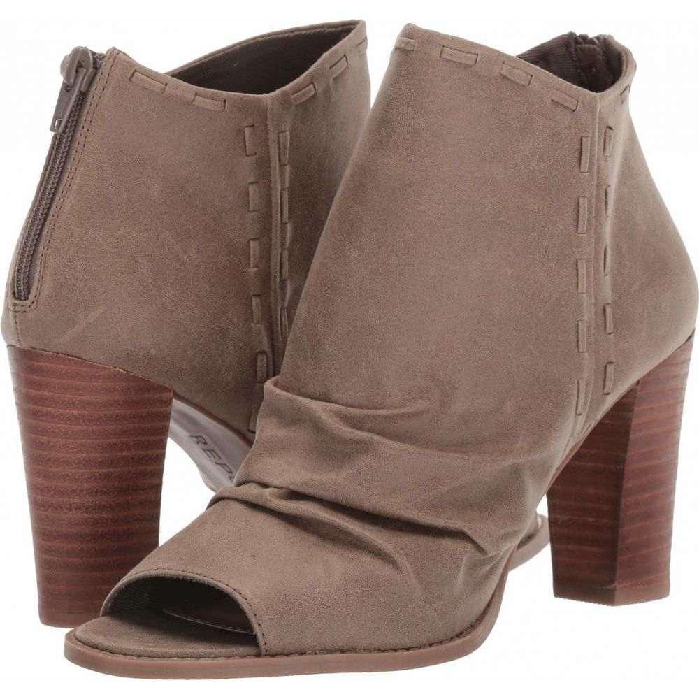 レポート Report レディース ブーツ シューズ・靴【Rylo】Olive