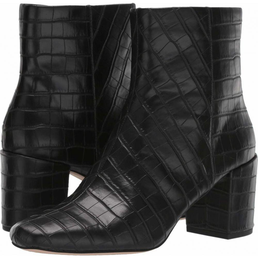 スプレンディッド Splendid レディース ブーツ シューズ・靴【Heather IV】Black Croco