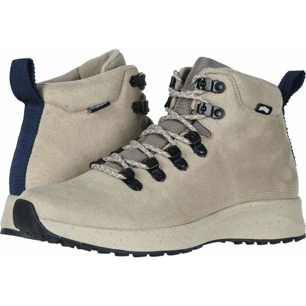 ネイティブ シューズ Native Shoes レディース ハイキング・登山 シューズ・靴【Apex 2.0】Flax Tan/Flax Tan/Jiffy Black/Speckle