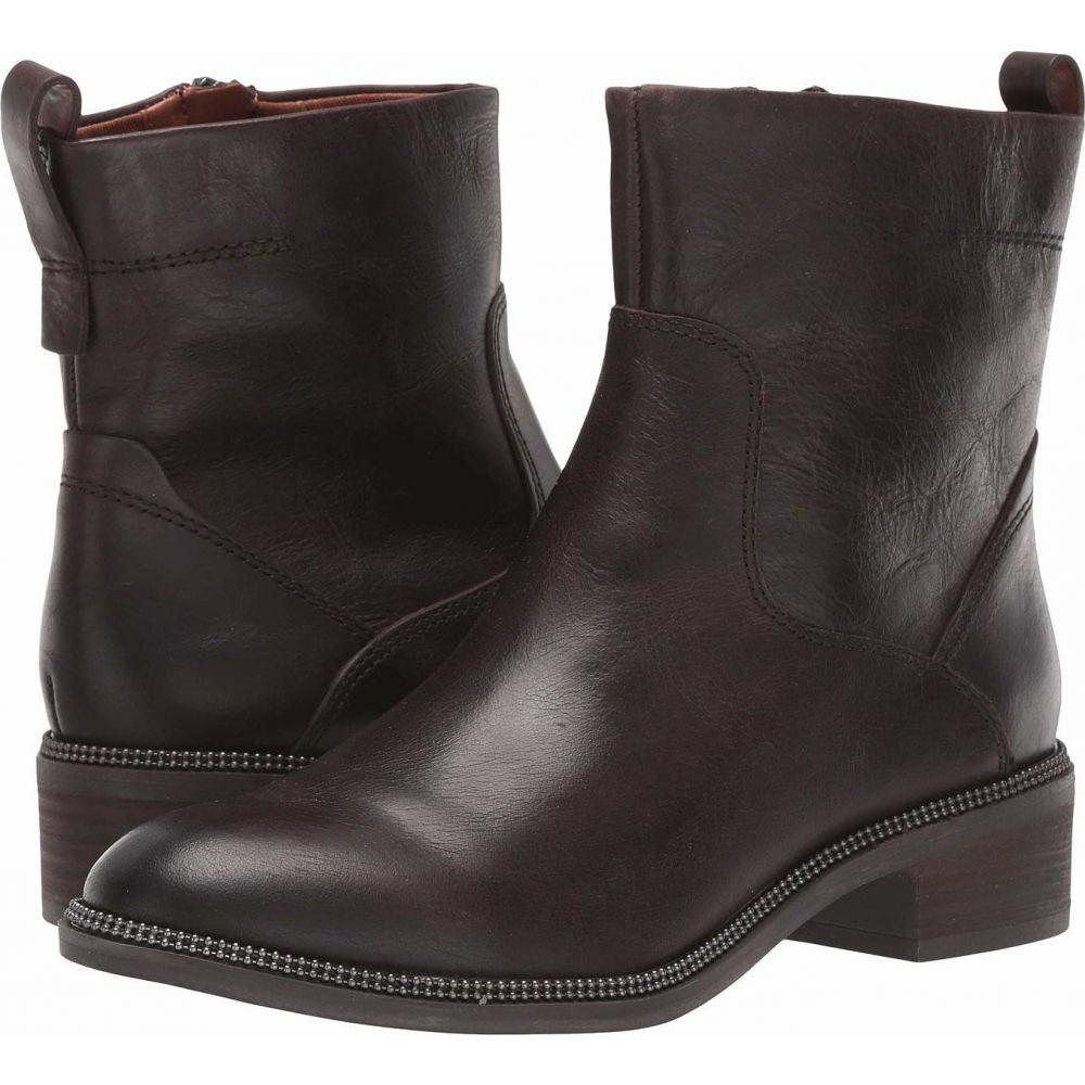 フランコサルト Franco Sarto レディース ブーツ シューズ・靴【Brindle】Brown Leather