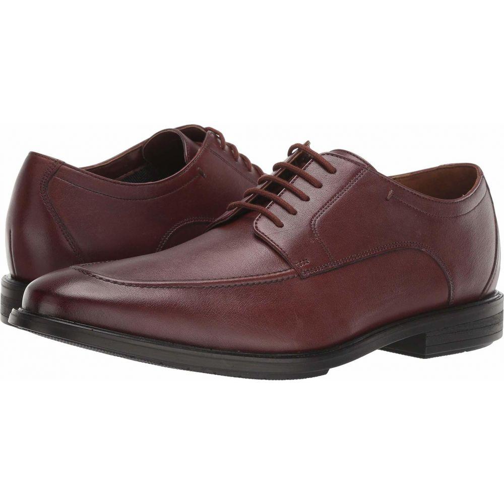 ボストニアン Bostonian メンズ 革靴・ビジネスシューズ シューズ・靴【Hampshire Lace】British Tan Leather