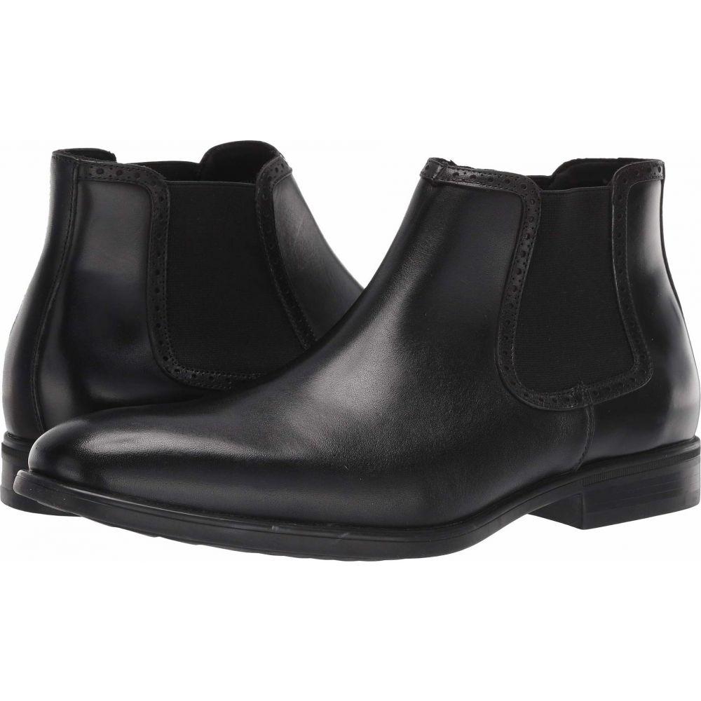 ケネス コール Kenneth Cole Reaction メンズ ブーツ シューズ・靴【Edge Flex Chelsea】Black