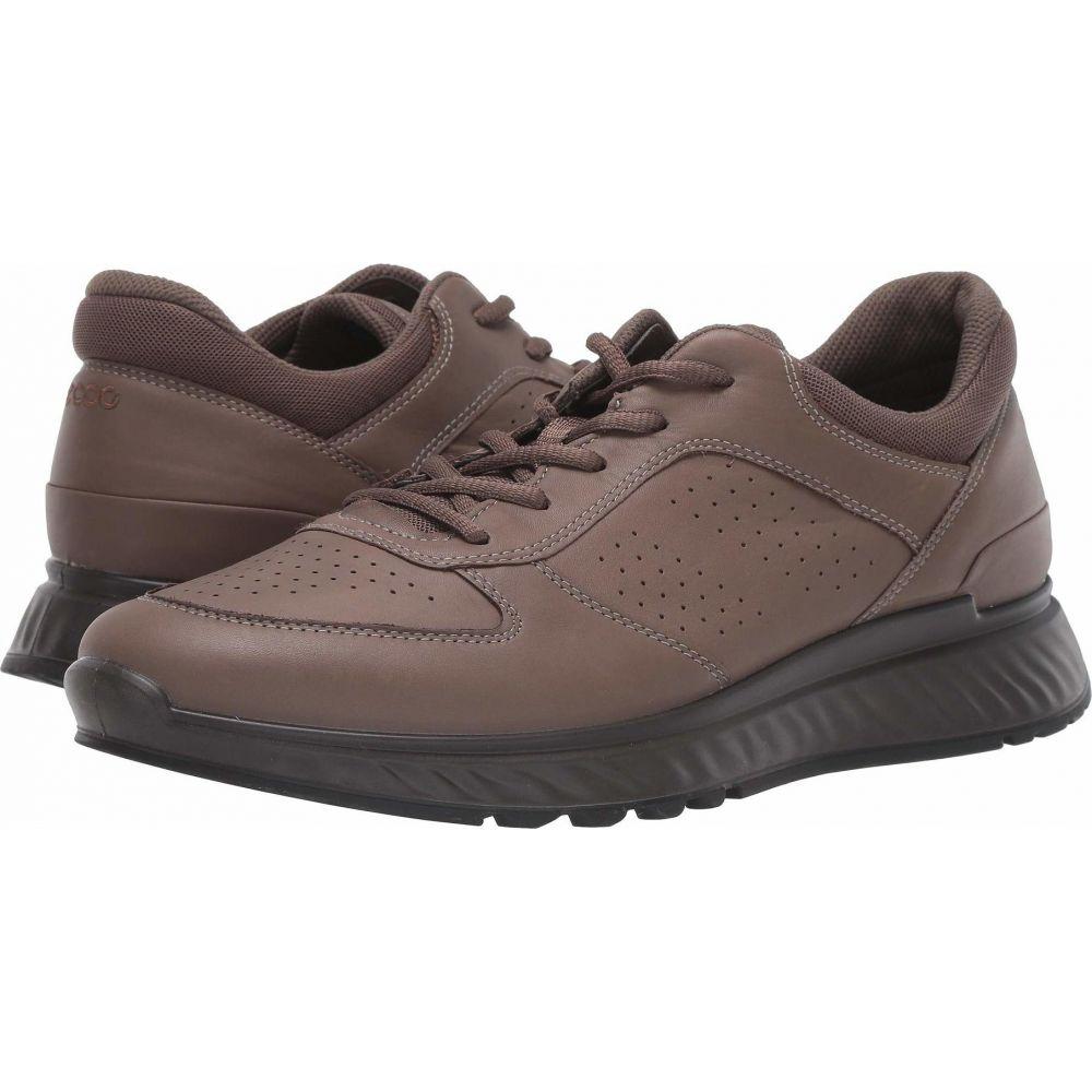 エコー ECCO Sport メンズ シューズ・靴 【Exostride Sneaker】Dark Clay