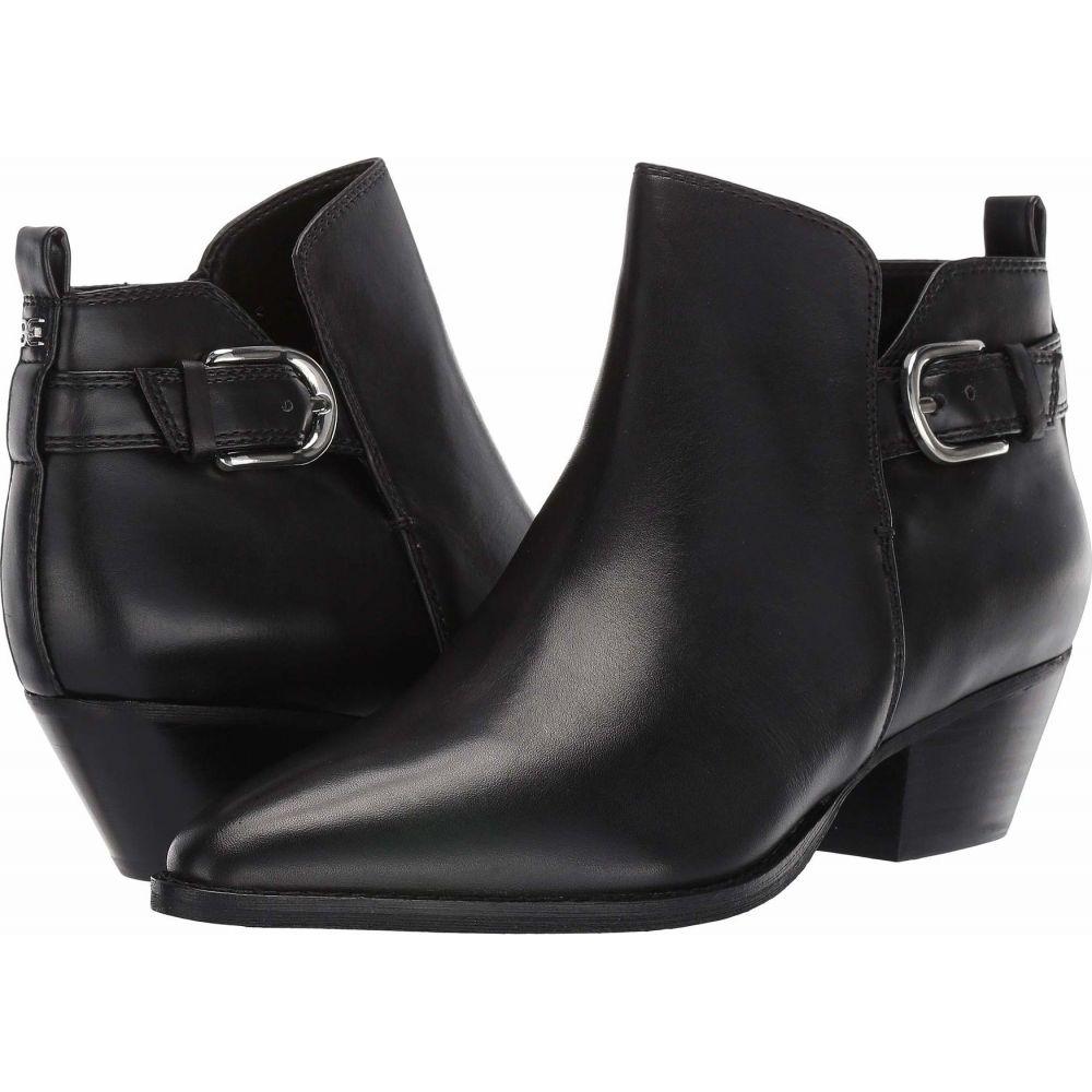 サム エデルマン Sam Edelman レディース ブーツ シューズ・靴【Neena】Black Vaquero Saddle Leather