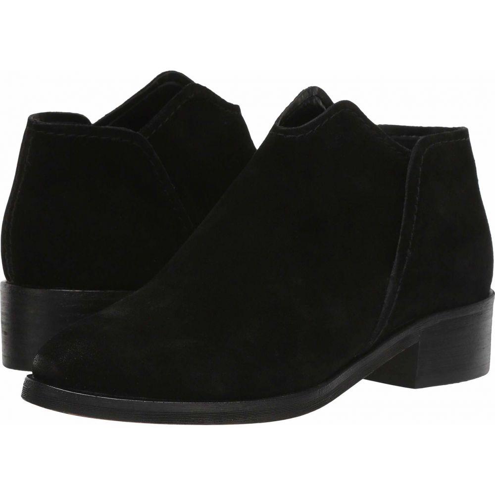 ドルチェヴィータ Dolce Vita レディース ブーツ シューズ・靴【Trist】Onyx Suede