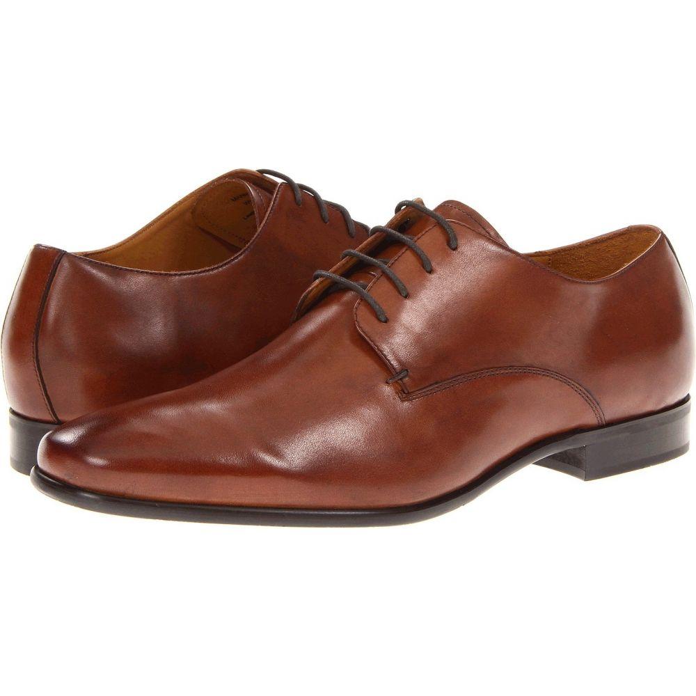 ゴードンラッシュ Gordon Rush メンズ 革靴・ビジネスシューズ シューズ・靴【Manning】Cognac Calf