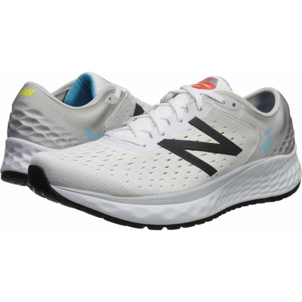 ニューバランス New Balance メンズ ランニング・ウォーキング シューズ・靴【Fresh Foam 1080v9】Summer Fog/Black