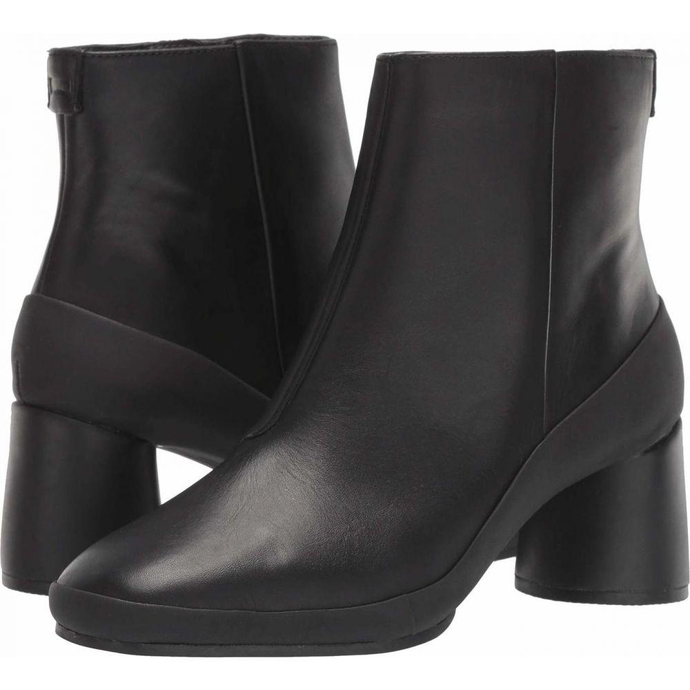 カンペール Camper レディース ブーツ シューズ・靴【Upright】Black