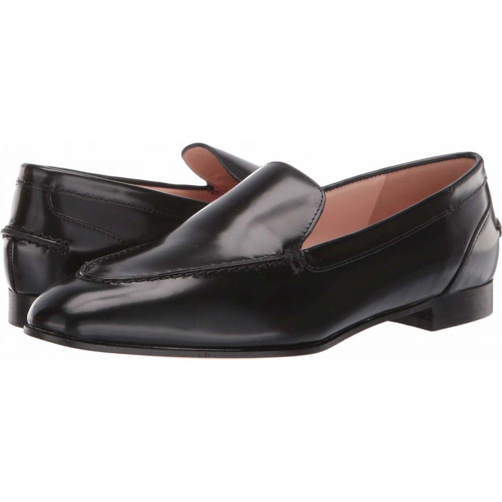 ジェイクルー J.Crew レディース ローファー・オックスフォード シューズ・靴【No Tab Academy Loafer】Black
