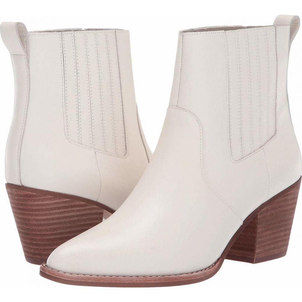 ジェイクルー J.Crew レディース ブーツ チェルシーブーツ ウエスタンブーツ シューズ・靴【Leather Chelsea Western Boot】Ivory