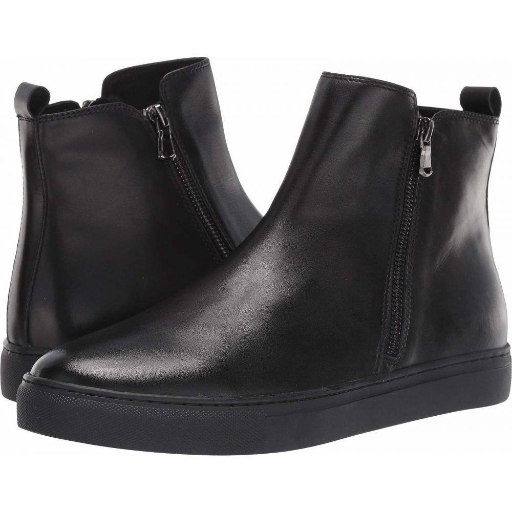 バコ ブッチ Bacco Bucci メンズ スニーカー シューズ・靴【Rommel】Black