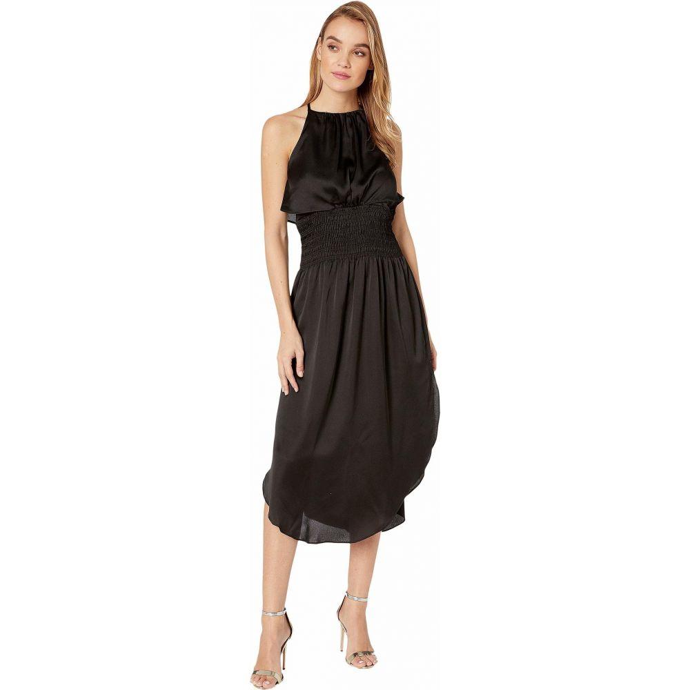 ビショップアンドヤング Bishop + Young レディース ワンピース ワンピース・ドレス【Alessandra Smock Dress】Black