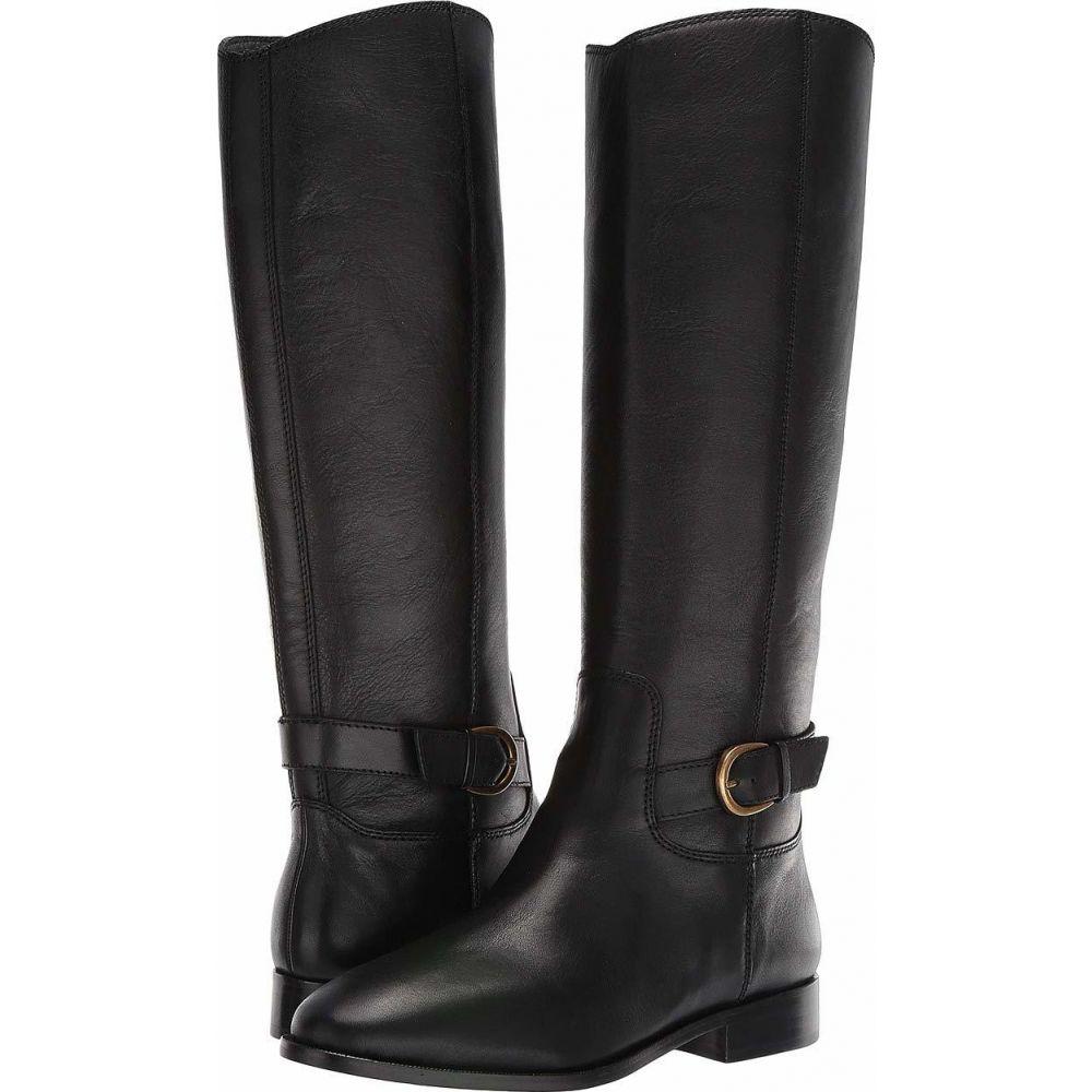 ジェイクルー J.Crew レディース ブーツ シューズ・靴【Leather Classic Troy Boot】Black