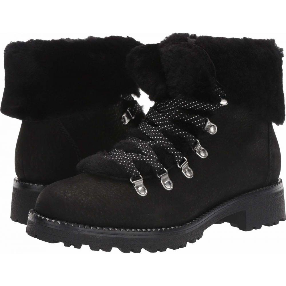 ジェイクルー J.Crew レディース ブーツ シューズ・靴【Nordic Boot】Black