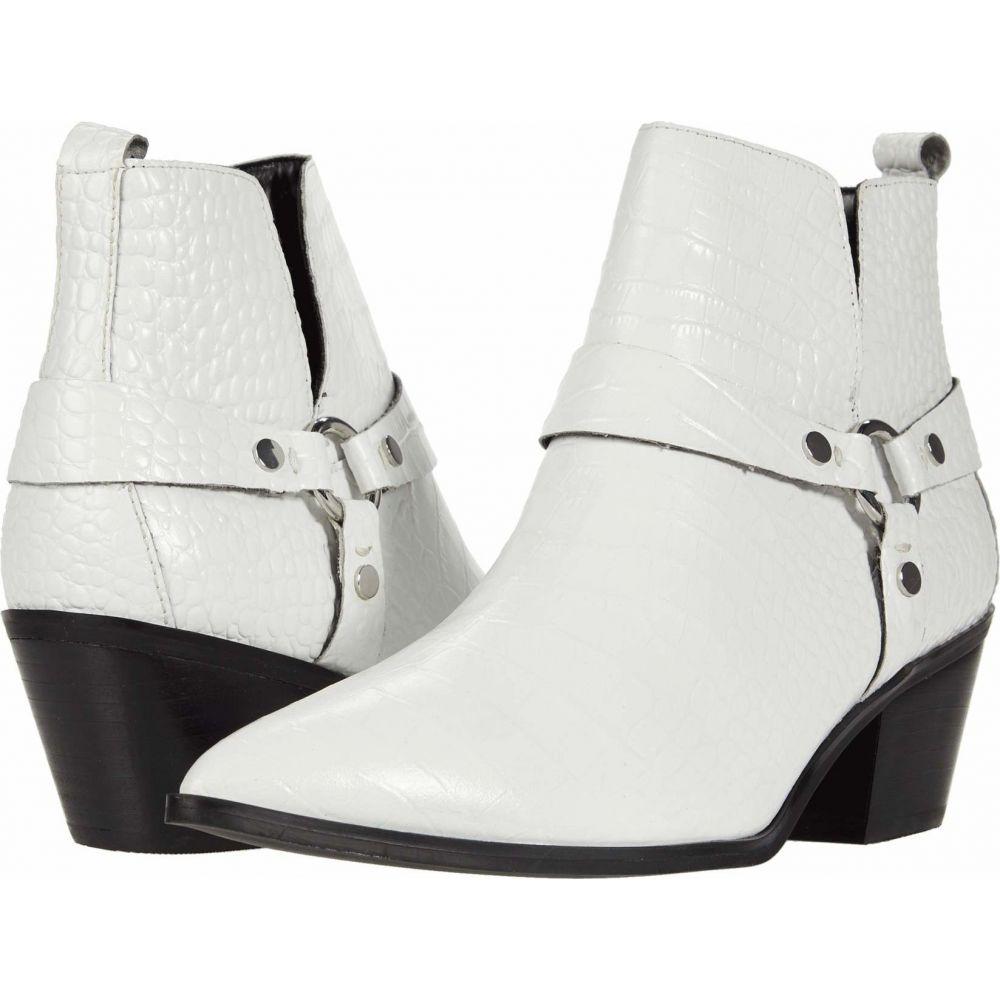 アルド ALDO レディース ブーツ シューズ・靴【Wrangler】White