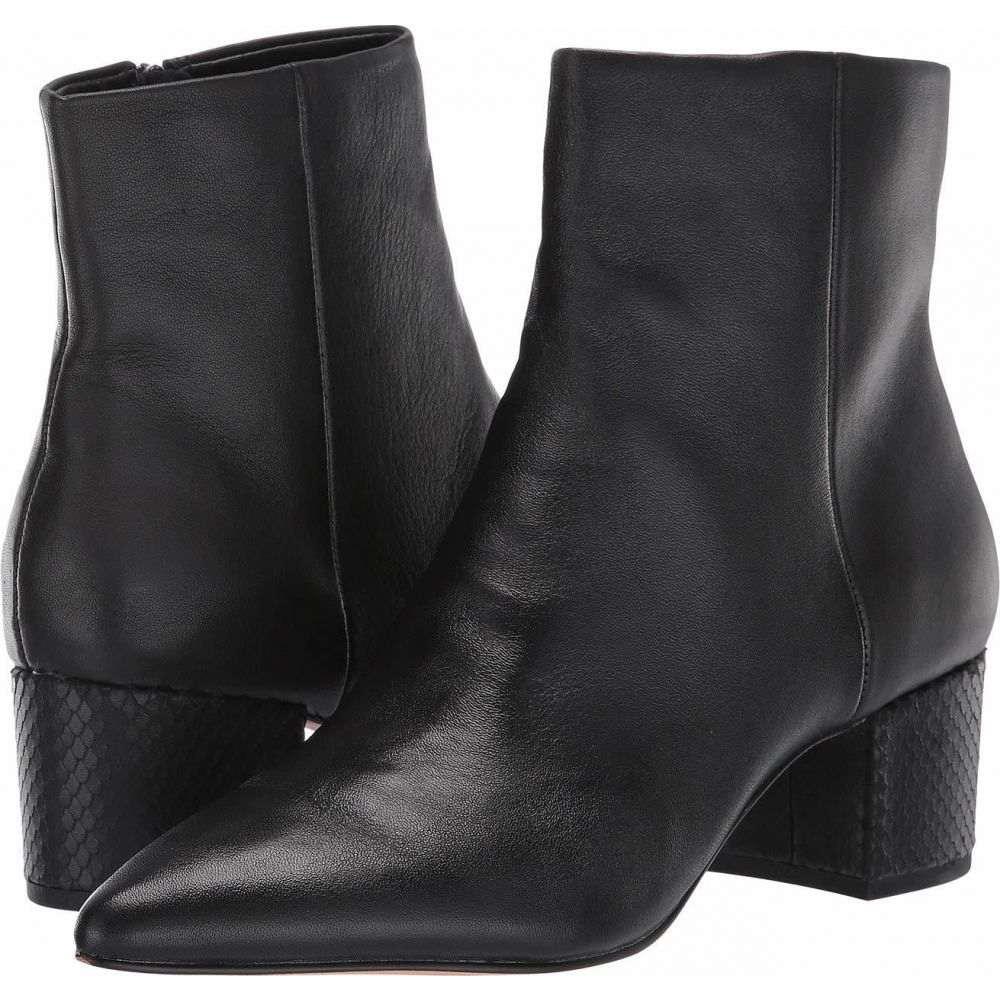 ドルチェヴィータ Dolce Vita レディース ブーツ シューズ・靴【Bel】Onyx Leather