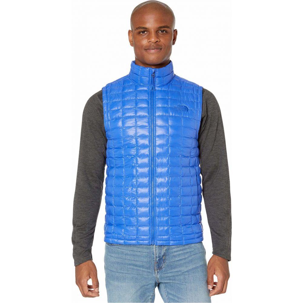ザ ノースフェイス The North Face メンズ ベスト・ジレ トップス【Thermoball Eco Vest】TNF Blue