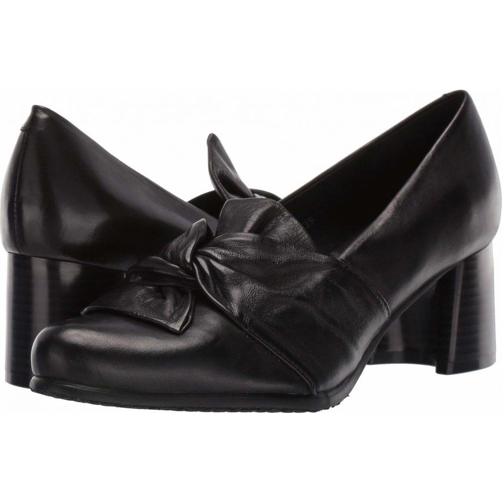 スプリングステップ Spring Step レディース パンプス シューズ・靴【Tamica】Black