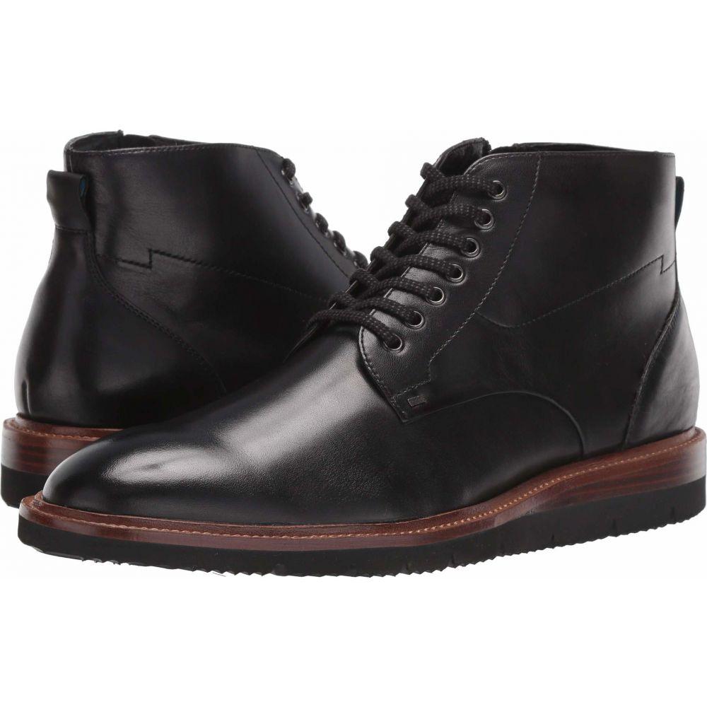 スティーブ マデン Steve Madden メンズ ブーツ シューズ・靴【Admyral】Black
