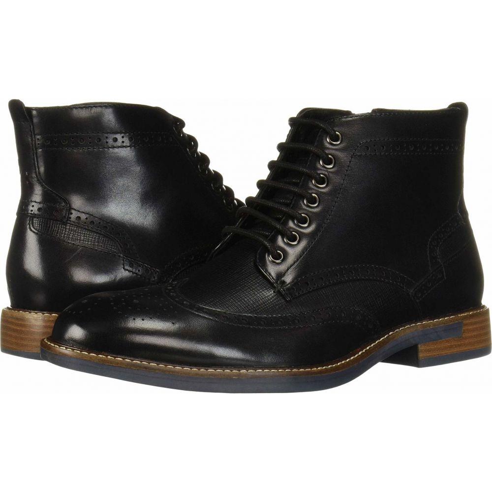 スティーブ マデン Steve Madden メンズ ブーツ シューズ・靴【Tributes】Black