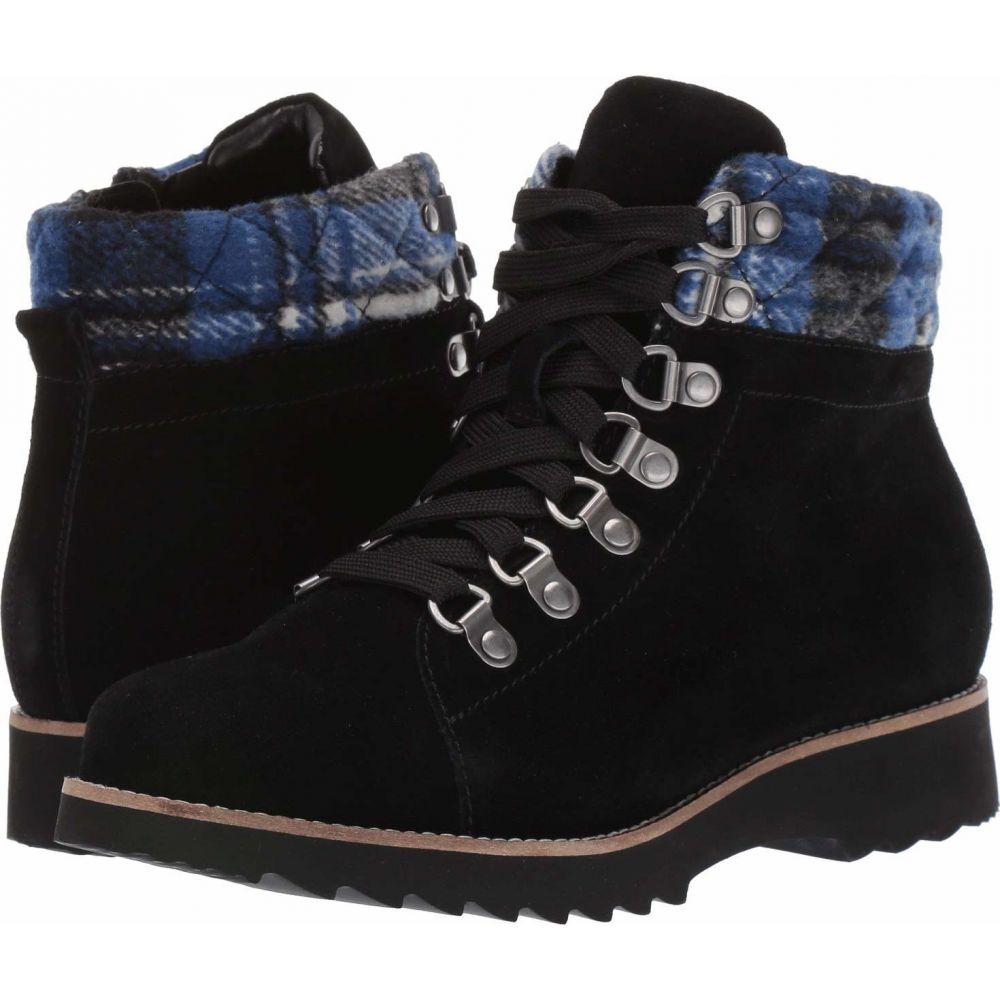 ブロンド Blondo レディース ブーツ シューズ・靴【Raina Waterproof】Black Multi