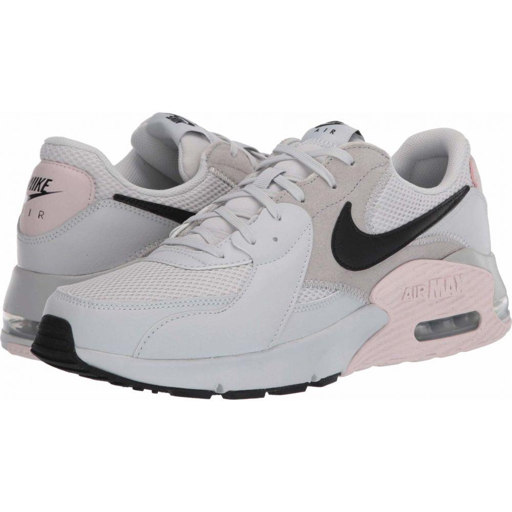 ナイキ Nike レディース スニーカー シューズ・靴【Air Max Excee】Photon Dust/Black/Grey Fog/Barely Rose