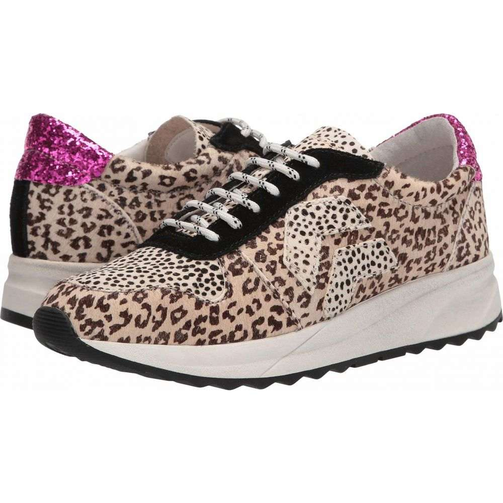 ドルチェヴィータ Dolce Vita レディース スニーカー シューズ・靴【Yasmen】Leopard Multi Calf Hair